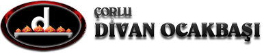 Logo Divan Ocakbaşı